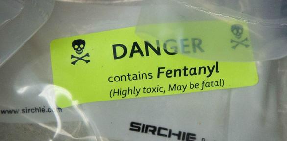 Làm thiệt mạng quá nhiều người, hãng dược phẩm Mỹ phải phá sản - Ảnh 1.