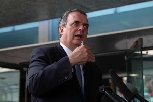 Mexico muốn đưa các nước Trung Mỹ vào thỏa thuận tị nạn với Mỹ - Ảnh 1.