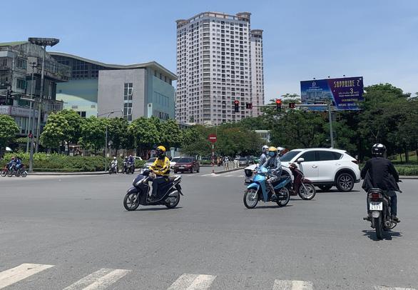 Hà Tĩnh 43,4 độ C, là nơi nắng nóng nhất lịch sử Việt Nam - Ảnh 1.