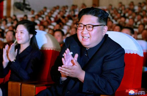 Báo Triều Tiên: Thỏa thuận với Mỹ có nguy cơ thành tờ giấy lộn - Ảnh 1.