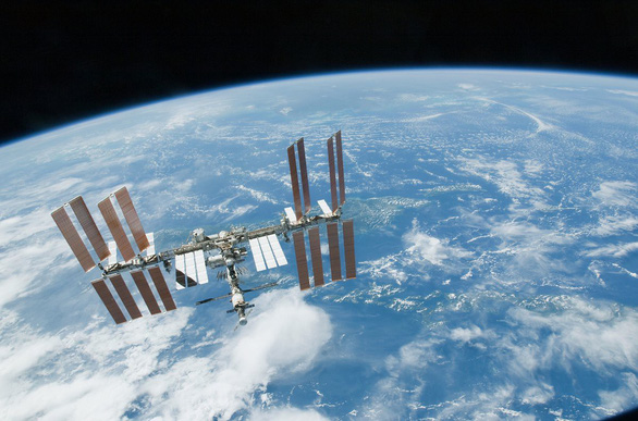 35.000 USD cho một đêm lưu trú trên Trạm Vũ trụ quốc tế - Ảnh 1.