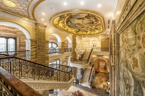 D. Palais Louis mê hoặc khách hàng như thế nào? - Ảnh 5.
