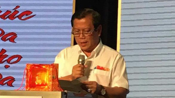Vụ đại gia Trịnh Sướng: Sóc Trăng thừa nhận thiếu sót, yếu kém về quản lý - Ảnh 1.