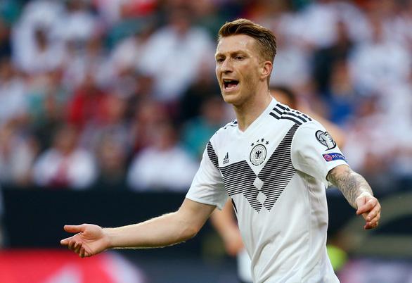 Đức đại thắng Estonia 8-0 ở vòng loại Euro 2020 - Ảnh 1.