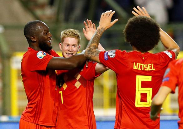 Đức đại thắng Estonia 8-0 ở vòng loại Euro 2020 - Ảnh 3.