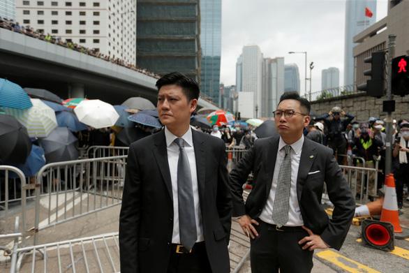 Chuyện gì xảy ra nếu dự luật dẫn độ của Hong Kong được thông qua? - Ảnh 1.