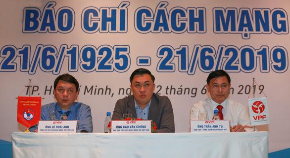 VFF đang đàm phán hợp đồng mới, sẽ giữ lại HLV Park cho bóng đá Việt Nam - Ảnh 2.