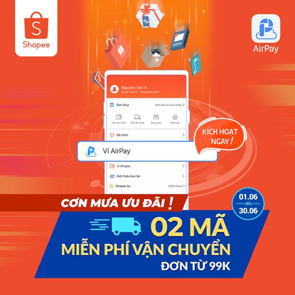 Mua sắm online với vài bước đơn giản được người Việt ưa chuộng - Ảnh 3.