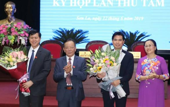 Ông Hoàng Quốc Khánh làm chủ tịch tỉnh Sơn La - Ảnh 1.