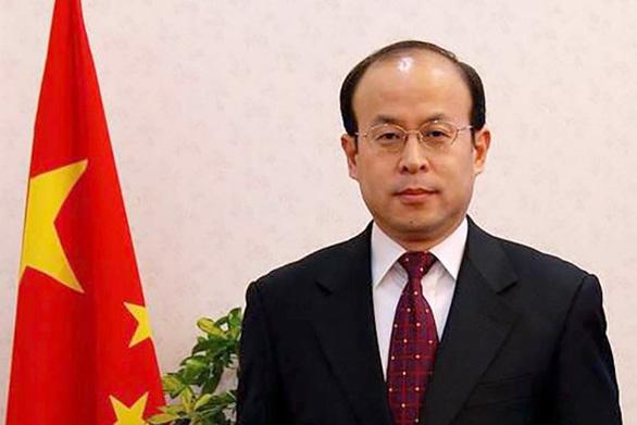 Trung Quốc quay sang Đông Nam Á tìm ủng hộ - Ảnh 1.
