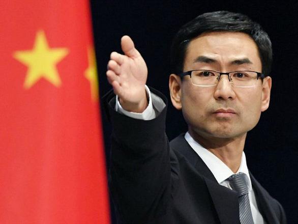 Ông Trump khoe Trung Quốc gọi điện đàm phán, Bắc Kinh nói không biết - Ảnh 1.