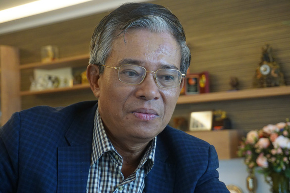 Đại sứ Phạm Quang Vinh: Chặng đường dài phía sau chiếc ghế ở Hội đồng Bảo an - Ảnh 2.