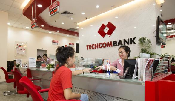Techcombank được áp dụng tiêu chuẩn Basel II - Ảnh 1.