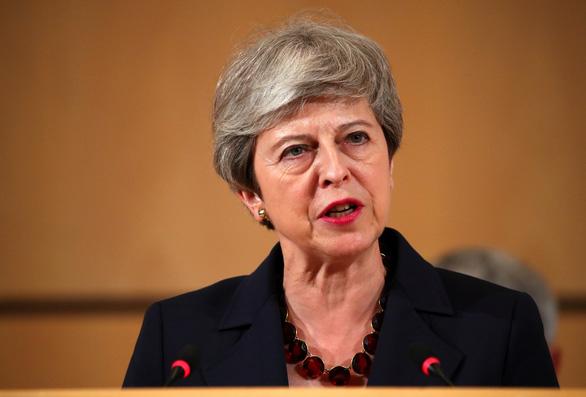 Thủ tướng Anh lên tiếng: Lo ngại hậu quả dự luật dẫn độ của Hong Kong - Ảnh 1.