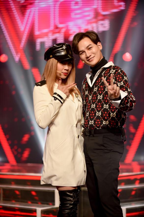 Ali Hoàng Dương làm giám khảo The Voice Kids 2019 - Ảnh 2.