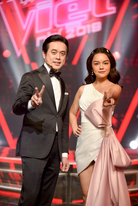 Ali Hoàng Dương làm giám khảo The Voice Kids 2019 - Ảnh 3.