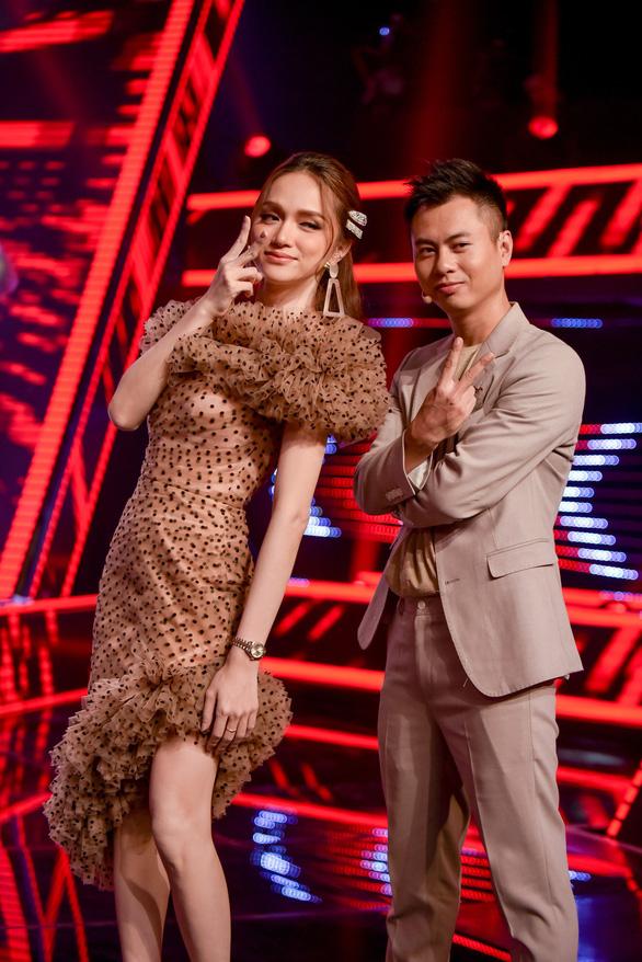 Ali Hoàng Dương làm giám khảo The Voice Kids 2019 - Ảnh 4.