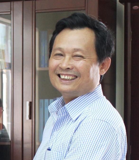 Khởi tố, bắt tạm giam nguyên giám đốc Sở Ngoại vụ tỉnh Khánh Hòa - Ảnh 1.