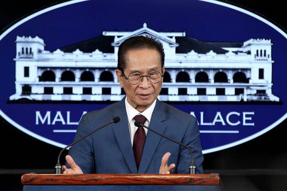 Philippines tuyên bố cắt quan hệ ngoại giao với Trung Quốc nếu vụ đâm tàu là 'cố ý' - Ảnh 1.