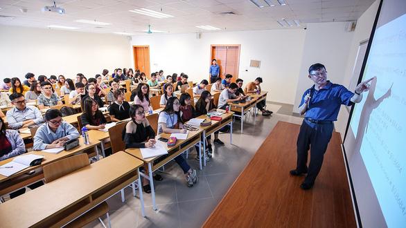 Tự chủ đại học: Khi trường bỏ cơ quan chủ quản - Ảnh 1.