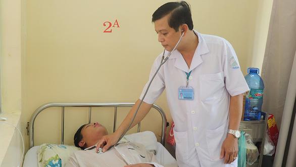 TP.HCM: sốt xuất huyết có dấu hiệu tăng - Ảnh 1.