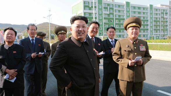 Mỹ tố lên LHQ việc Triều Tiên mua dầu ngay giữa biển - Ảnh 1.