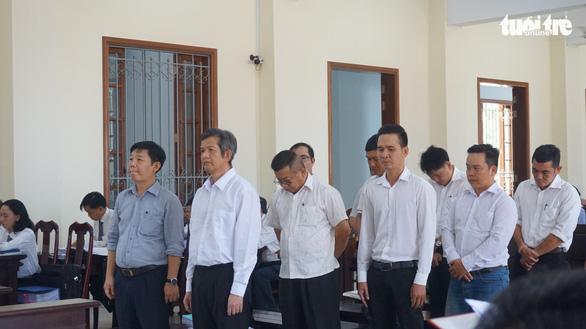 Cựu giám đốc Vietcombank Tây Đô bị đề nghị 20 năm tù - Ảnh 1.