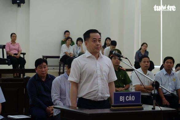Vũ nhôm và hai cựu thứ trưởng bị y án, cựu tướng tình báo được giảm án - Ảnh 1.