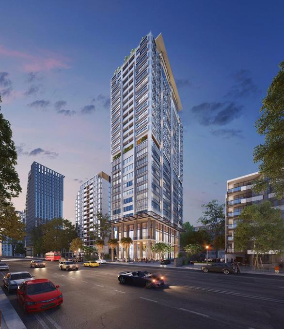 KITA GROUP đầu tư mạnh vào thị trường bất động sản phía Nam - Ảnh 1.