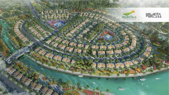 KITA GROUP đầu tư mạnh vào thị trường bất động sản phía Nam - Ảnh 2.