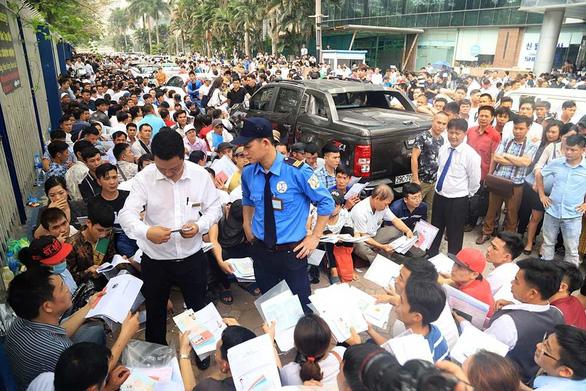 Hàn Quốc chỉ cấp visa 5 năm cho người Việt có sổ thường trú - Ảnh 1.