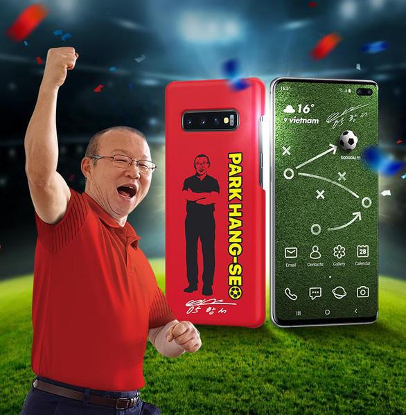 Gặp gỡ HLV Park Hang-seo, cùng chia sẻ thành quả của bóng đá Việt Nam - Ảnh 2.