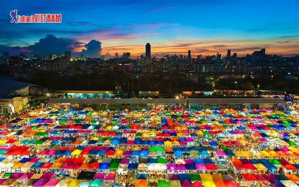 Săn combo du lịch nước ngoài giá rẻ từ 2,6 triệu đồng  - Ảnh 3.