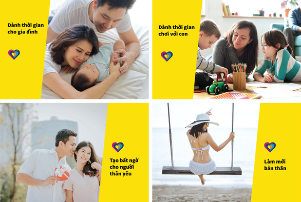 Bí quyết đem lại sự an vui trong tổ ấm gia đình hiện đại - Ảnh 3.