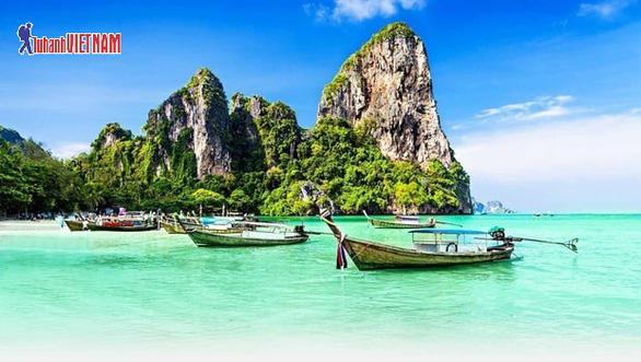 Săn combo du lịch nước ngoài giá rẻ từ 2,6 triệu đồng  - Ảnh 4.