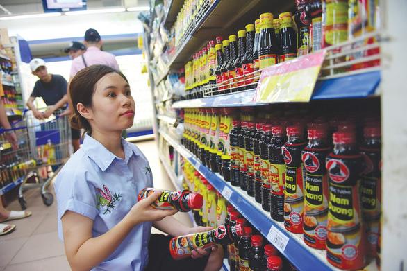 Tìm mua Hương vị nước tương Việt Nam ngon nhất năm 2019 - Ảnh 1.