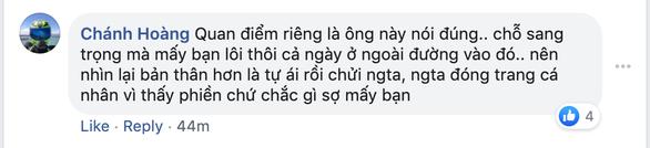 Giám đốc người Nhật tại Việt Nam miệt thị tài xế Grab vào Starbucks? - Ảnh 2.