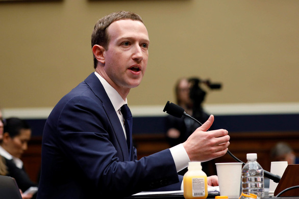 Zuckerberg có thể đã biết trước về những rắc rối liên quan đến thông tin cá nhân - Ảnh 2.