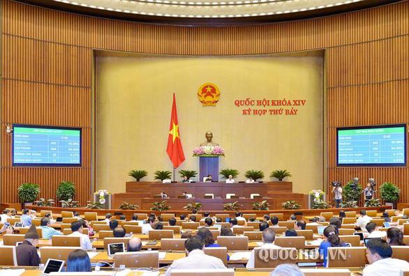 Quốc hội yêu cầu rà soát quy hoạch, công khai minh bạch dự án du lịch tâm linh - Ảnh 1.