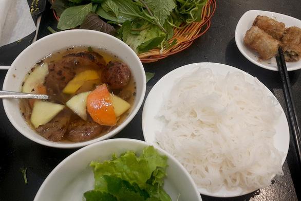 Những món ăn vạn người mê, nước chấm phải thần thánh - Ảnh 6.