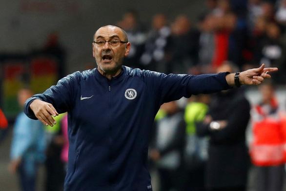 Chelsea đồng ý để HLV Sarri gia nhập Juventus - Ảnh 1.