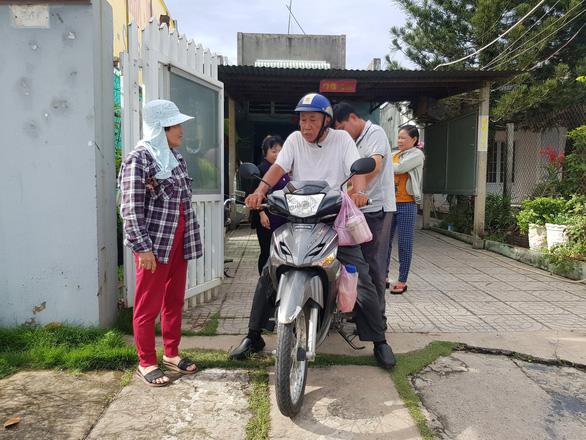 Tai nạn 5 người chết: Đau xót cảnh 4 quan tài trong căn nhà ở Gò Dầu - Ảnh 3.