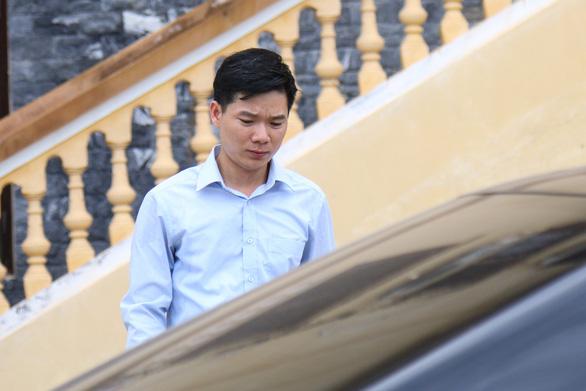 Viện kiểm sát không chấp nhận cho Hoàng Công Lương hưởng án treo - Ảnh 2.