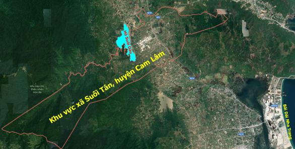 Máy bay quân sự rơi ở Khánh Hòa, 2 phi công tử nạn - Ảnh 3.
