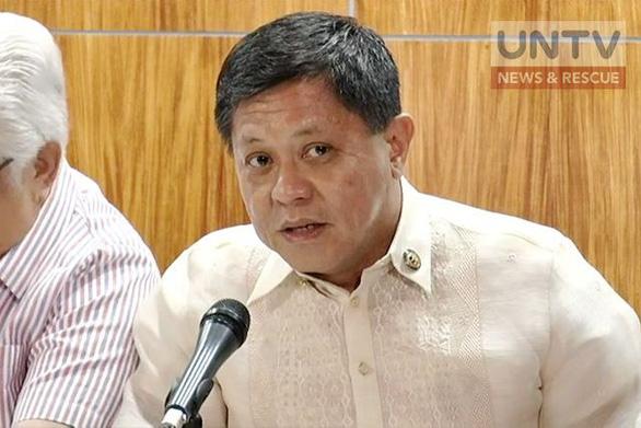 Nghị sĩ Philippines muốn bắt tay với Việt Nam sau vụ Trung Quốc đâm chìm tàu cá - Ảnh 1.