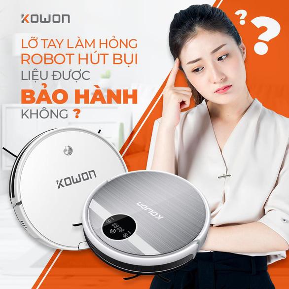 Những băn khoăn của người dùng khi mua robot hút bụi thông minh - Ảnh 1.