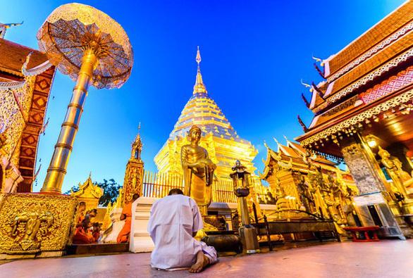 Vi vu Chiang Mai 4 ngày giá chỉ từ 4,9 triệu đồng  - Ảnh 1.