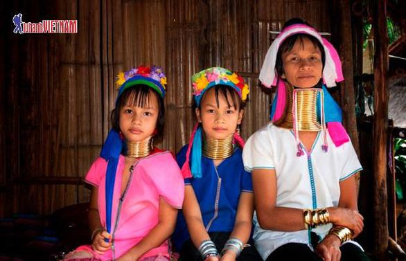 Vi vu Chiang Mai 4 ngày giá chỉ từ 4,9 triệu đồng  - Ảnh 2.