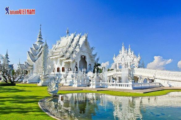 Vi vu Chiang Mai 4 ngày giá chỉ từ 4,9 triệu đồng  - Ảnh 4.