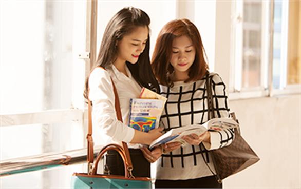 Đại học Duy Tân mở chuyên ngành mới quản trị hành chính văn phòng - Ảnh 1.